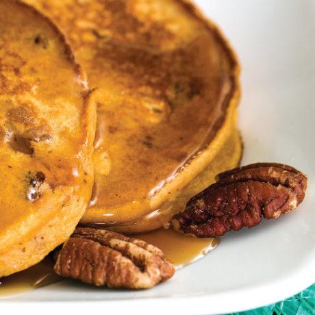 Image of Amazing Pancakes