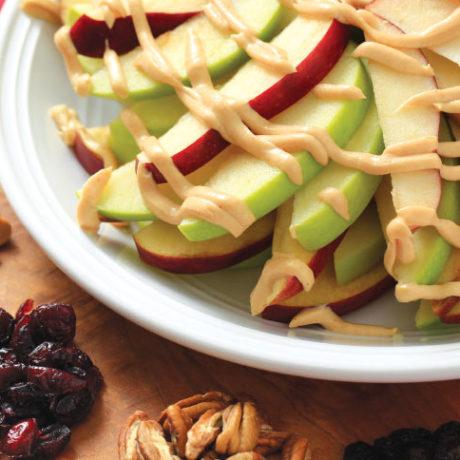 Image of Apple Nachos