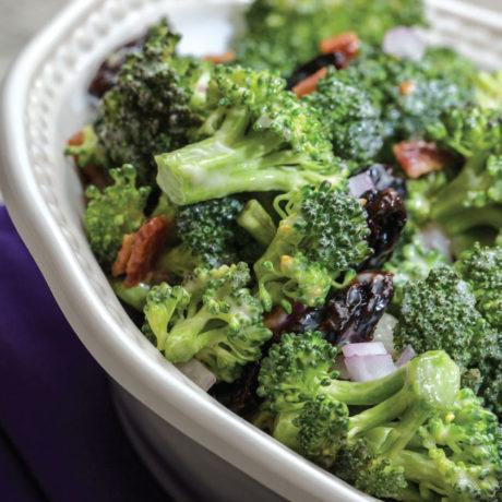 Image of Broccoli Salad