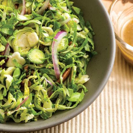 Image of Crunchy Fall Salad