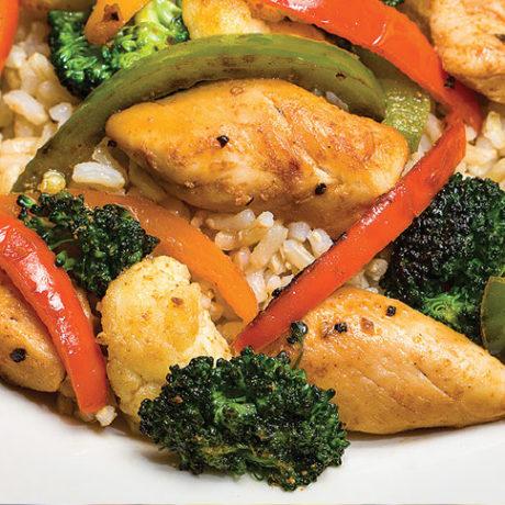 Image of Easy Stir Fry
