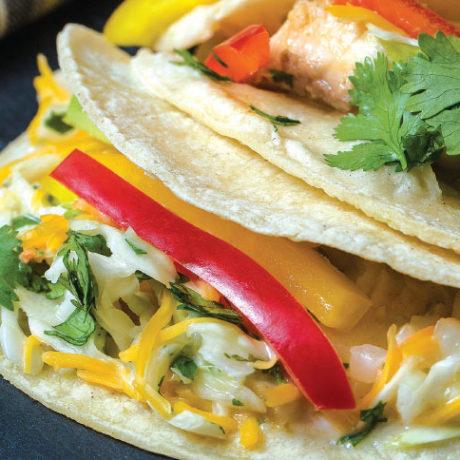 Image of Fresh Fish Tacos