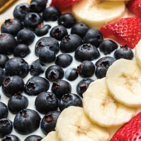 Image of Fruit Treat