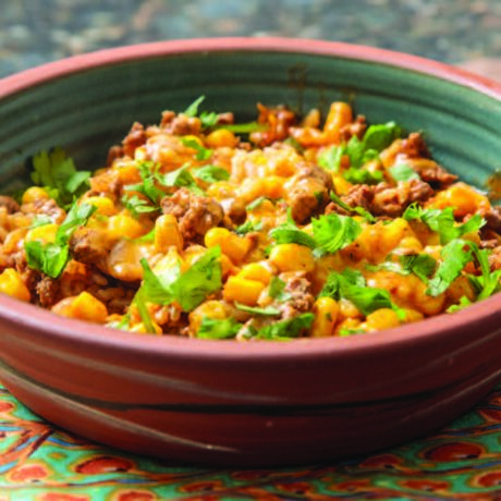 Image of Enchilada Rice